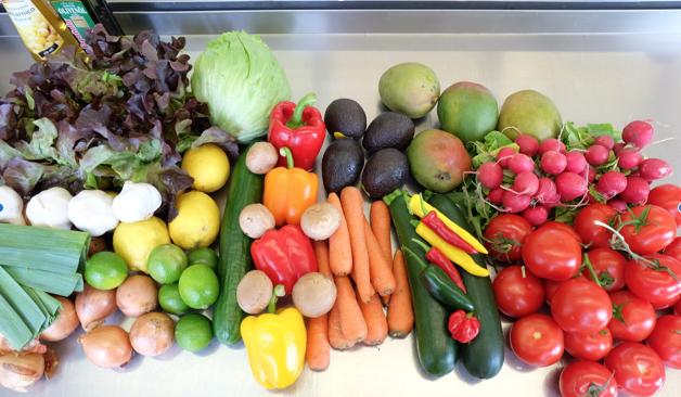 Sommerküche Vegan : Kalte sommerküche tipps für leichte kost bei heißen tagen