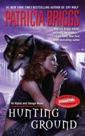 Coto de caza (Hunting ground) - Patricia Briggs [PDF | Español | 1.41 MB]