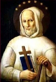 Św. Bruno Kartuz