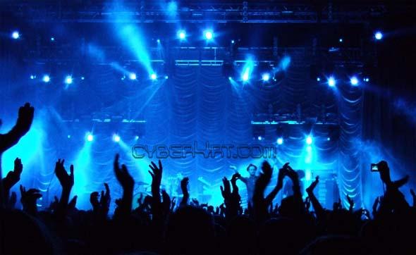 Jadwal Konser di Jakarta Tahun 2013