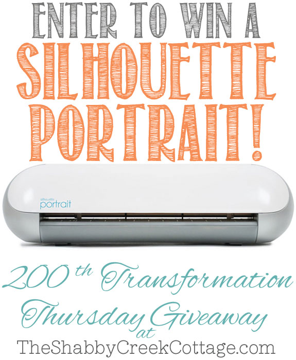 silhouette giveaway, craft giveaway, big giveaway