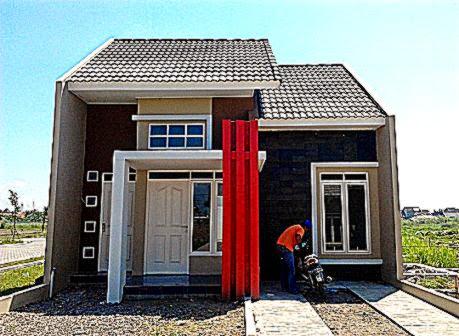Rumah Sederhana Minimalis Type 36  Desain Rumah Minimalis