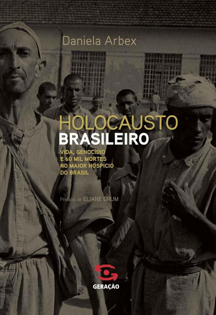 Leitura IX - Holocausto Brasileiro