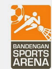 Bandengan Sport Arena RBI