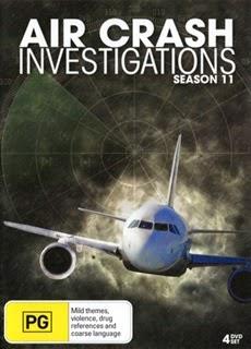σειρά ντοκιμαντέρ για αεροπλάνα