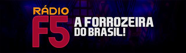 Click Na Imagem Pra Ouvir! - RÁDIO F5