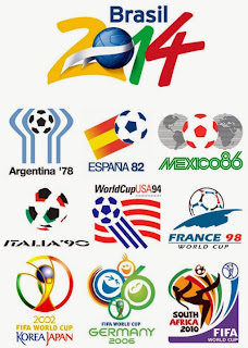 Brazil teams 2014 football world cup