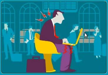 animirani filmovi Vodafone laptop pravilni položaj