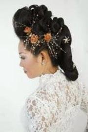 Foto Model Rambut Qiara
