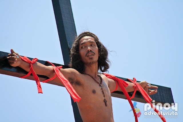 Holy Week in the Philippines