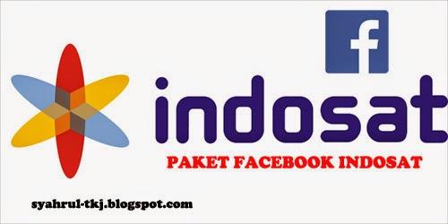 Cara Daftar Paket Facebook Indosat Terbaru 2014