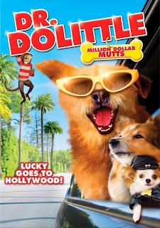 Watch Dr. Dolittle: Million Dollar Mutts (2009) movie free online