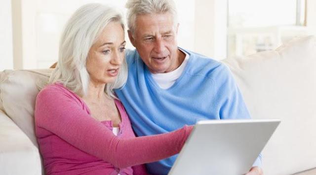 6 Cara Ini Akan Membuat Anda Kaya Di Masa Pensiun