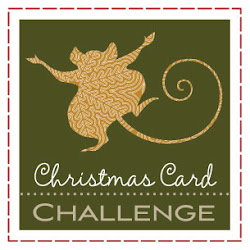 Waltzingmouse Christmas Card Challenge