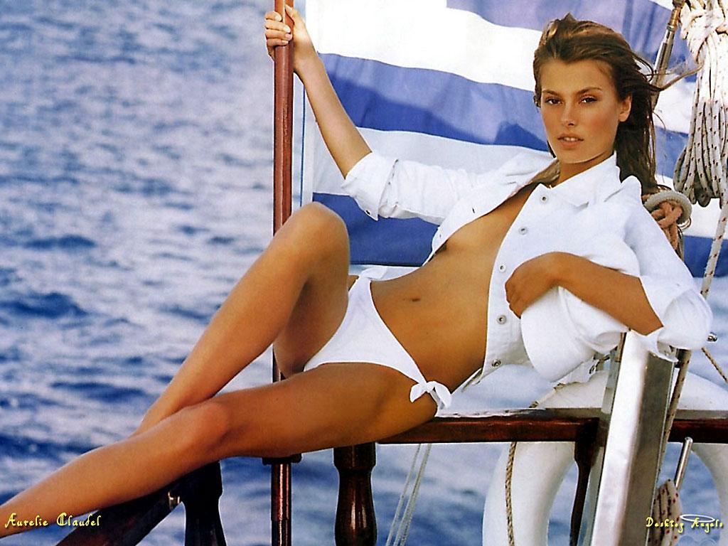 Bikini Aurelie Claudel nudes (67 photo), Topless, Cleavage, Selfie, see through 2019