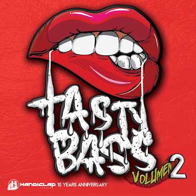 V.A. - Tasty Bass Vol. 2 [2015]