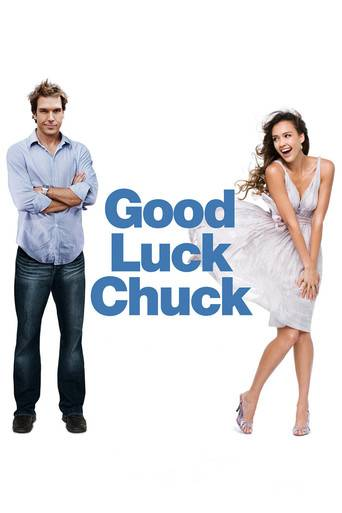 Good Luck Chuck (2007) tainies online oipeirates