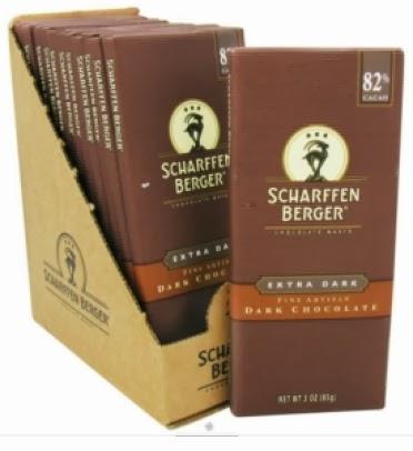 Goodie Goodie Gluten-Free: Gluten-Free Chocolate Lover