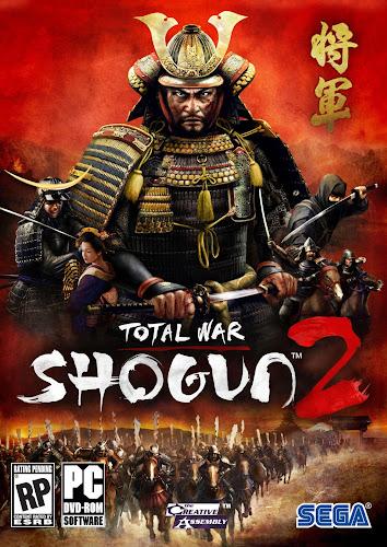 Total Shogun 2 Completo
