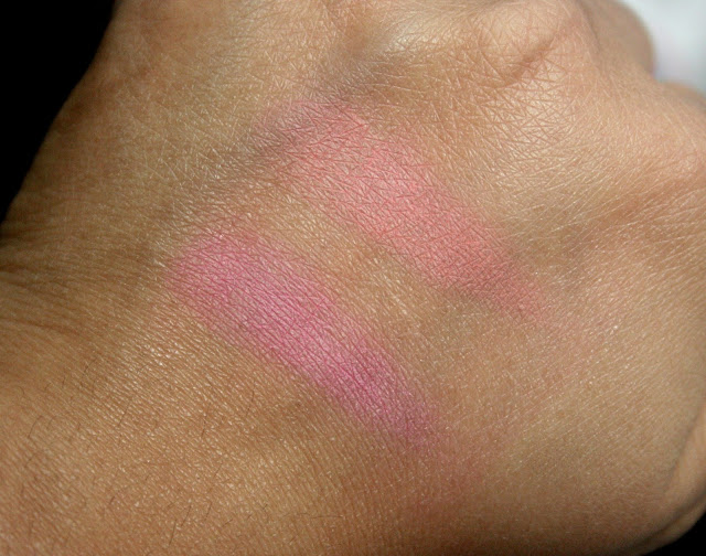 Lancome Blush In Love Pommettes D'Amour Swatch