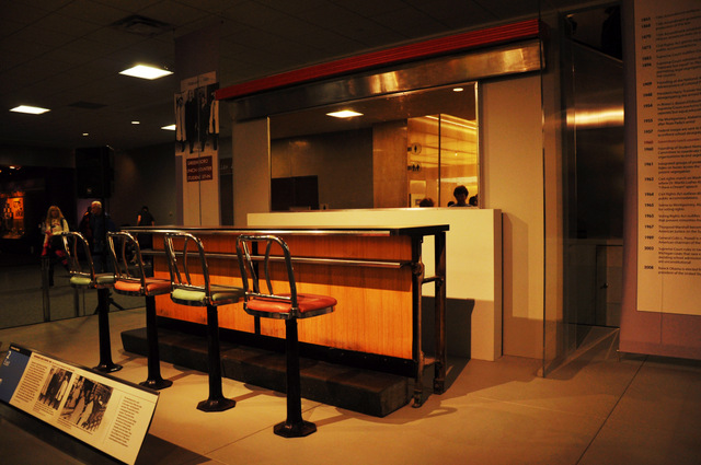 Scotiabank history museum washington wv