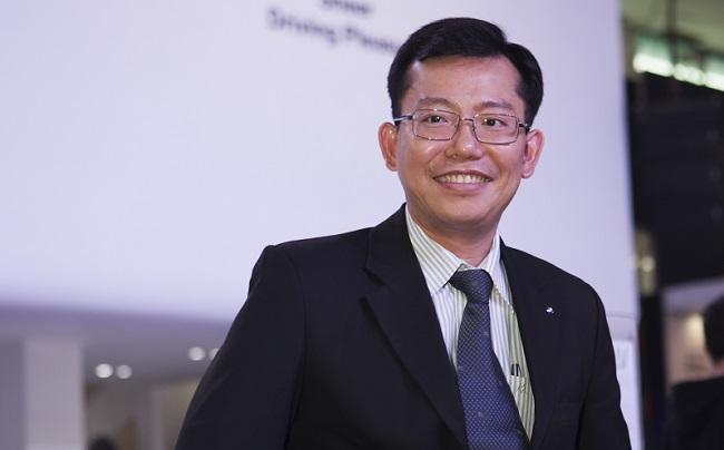 Nguyễn Đăng Thảo, Tổng Giám đốc Euro Auto