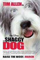 The Shaggy Dog 2006 720p WEB-DL Dual Audio