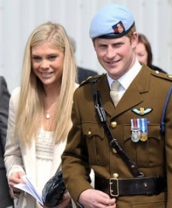 prince harry girlfriend pictures