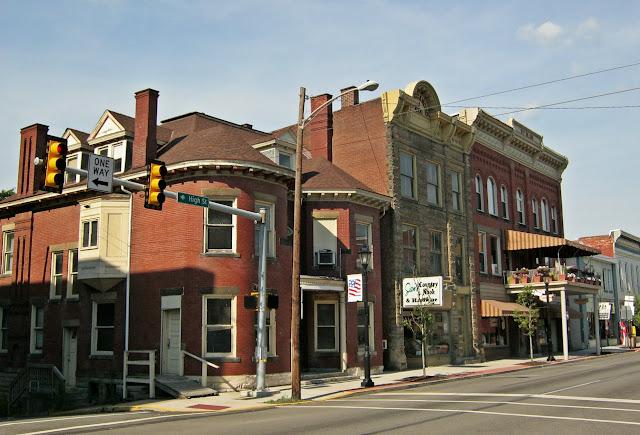 Hotels Near Waynesburg University Pa