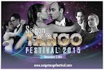 Saigon Tango Festival 2015, 2-6 Dec