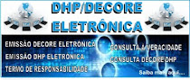 DHP/DECORE ELETRÔNICA