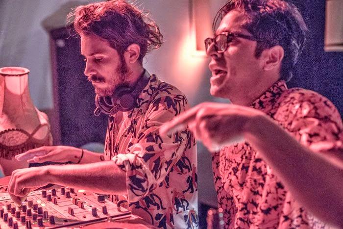 Iñigo Vontier & Dan Solo - Higher EP