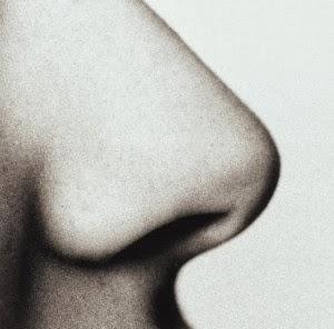Arti Kedutan di Hidung