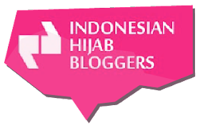 I'm Part of #Indonesian Hijab Bloggers