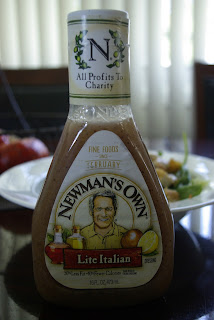 Newman's Own Lite Italian