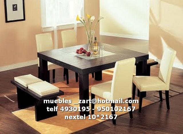 Muebles peru muebles de sala modernos muebles villa el for Muebles y comedores modernos
