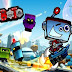 Download Game Android Terbaik Roboto HD