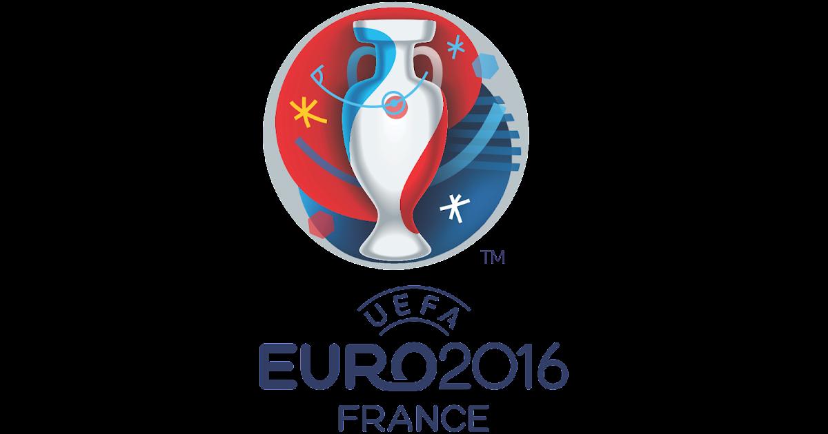 uefa euro 2016 logo. Black Bedroom Furniture Sets. Home Design Ideas