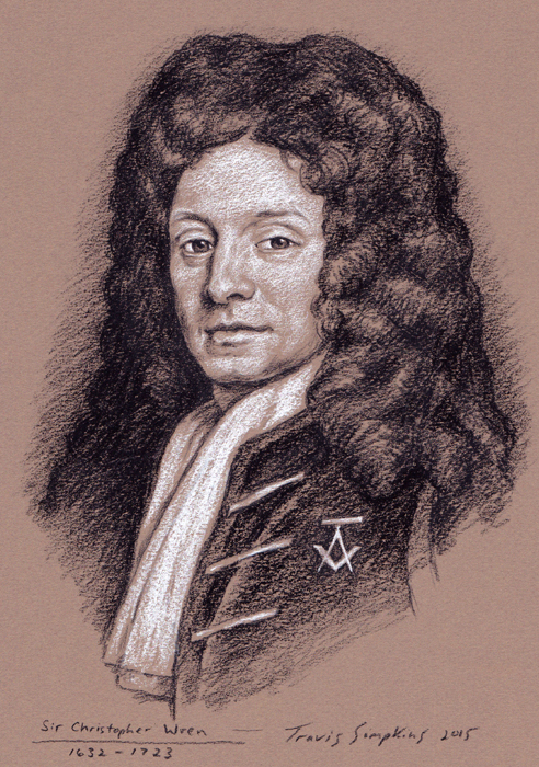 a biography and life work of christopher wren an english architect Sir christopher wren : a biography by harold f hutchison the work of christopher wren by geoffrey beard christopher wren english architect.