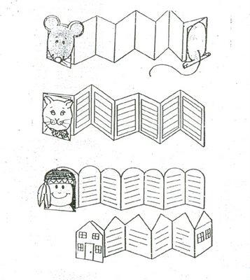 La palabra hecha copla actividades y evaluaci n - Friso de papel ...