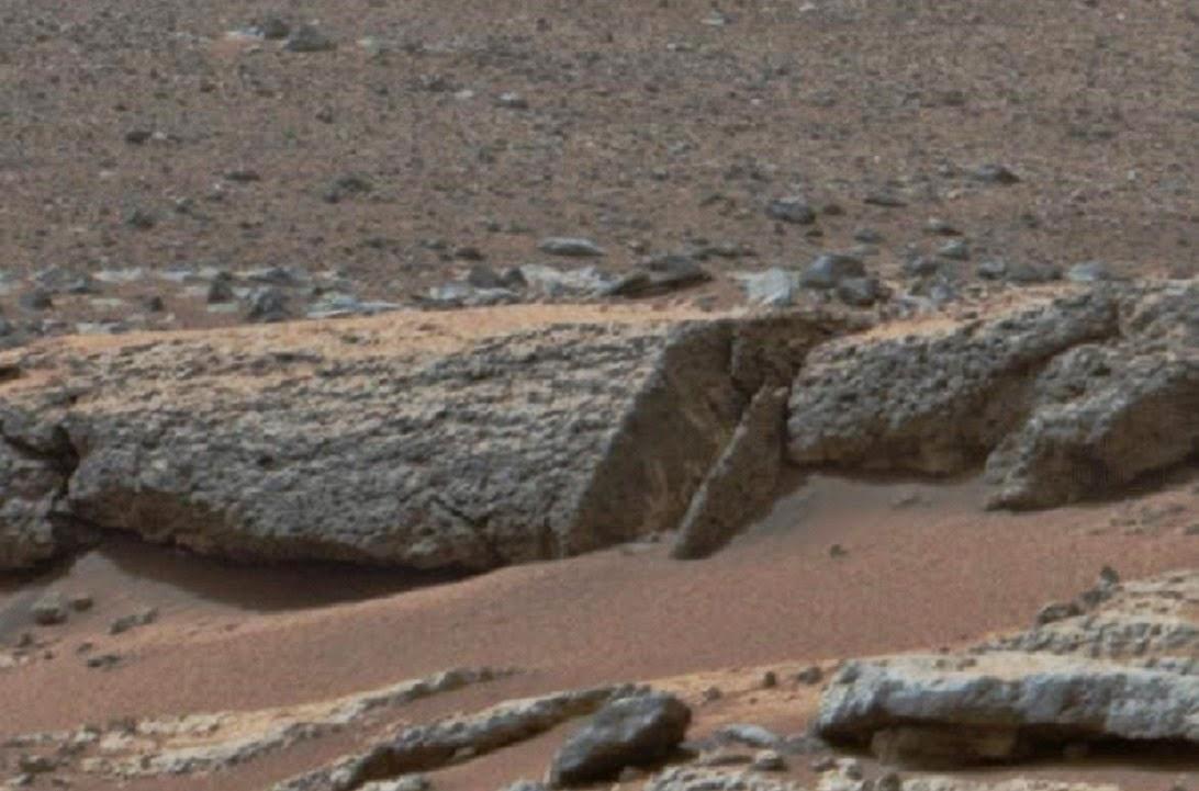 alien artifacts on mars - photo #17