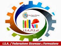 ISA/ Federazione Sicurezza & Formazione