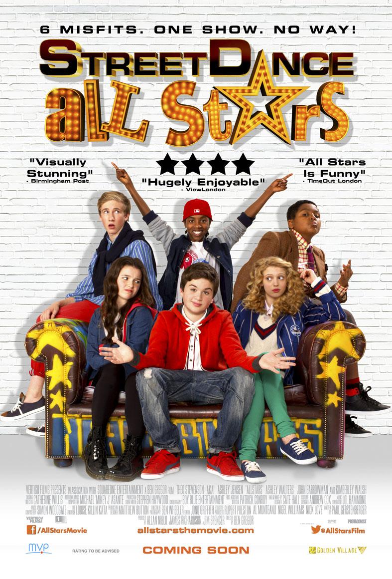 Streetdance Kids (2013)