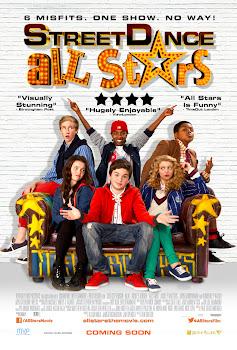 Ver Película StreetDance: All Stars Online Gratis (2013)