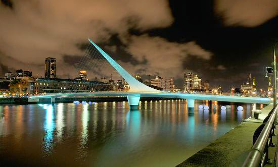 Top 25 destinations in the world: Buenos Aires, Argentina
