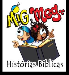 HISTÓRIAS BÍBLICAS PARA BAIXAR.
