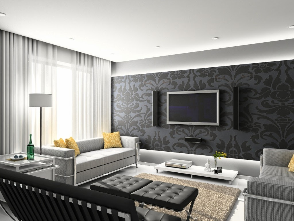 Home Interior Design Decor Inspired