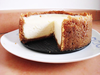 New York Cheesecake www.happyhealthymotivated.com