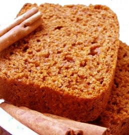 Recettes Légumes-Rattes rôties au pain d'épice