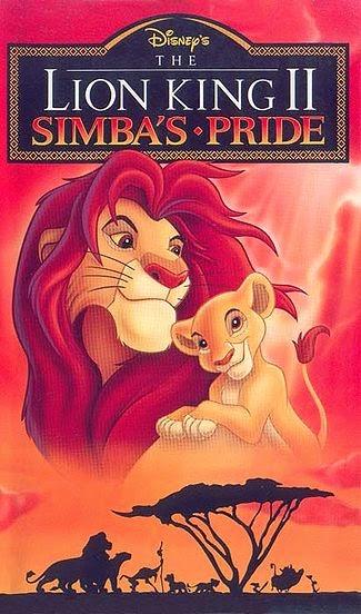 the lion king 2  simba u0026 39 s pride - full movie online